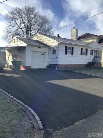 74 Salem Street, Edison, NJ 08820 (MLS #2110930) :: REMAX Platinum