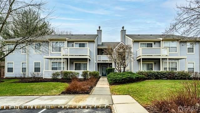 43 Chinkaberry Court, Howell, NJ 07731 (MLS #2110950) :: RE/MAX Platinum