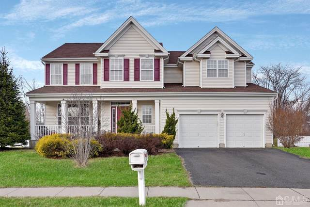 14 Paige Terrace, Sayreville, NJ 08872 (MLS #2110954) :: Team Pagano