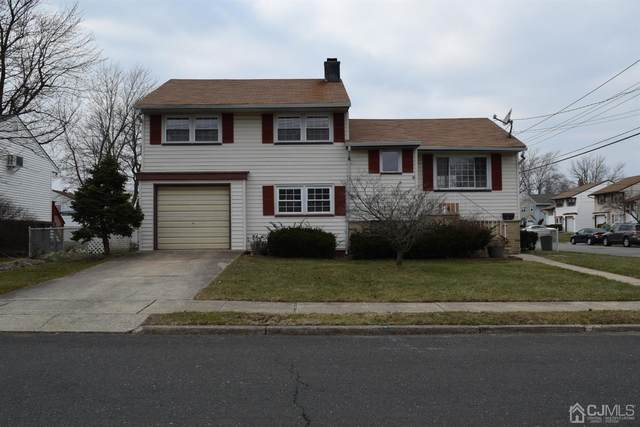 11 Kurdyla Avenue, Carteret, NJ 07008 (MLS #2110957) :: Halo Realty