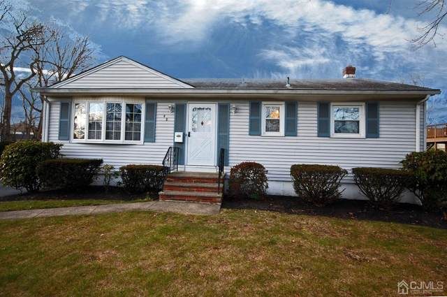 48 Delaware Avenue, Middlesex Boro, NJ 08846 (MLS #2110963) :: Gold Standard Realty