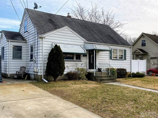 20 Olden Terrace, Hamilton, NJ 08610 (MLS #2110993) :: RE/MAX Platinum