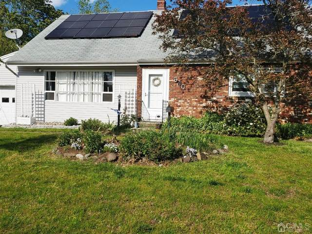 640 Bray Avenue, Middletown, NJ 07758 (MLS #2110996) :: RE/MAX Platinum