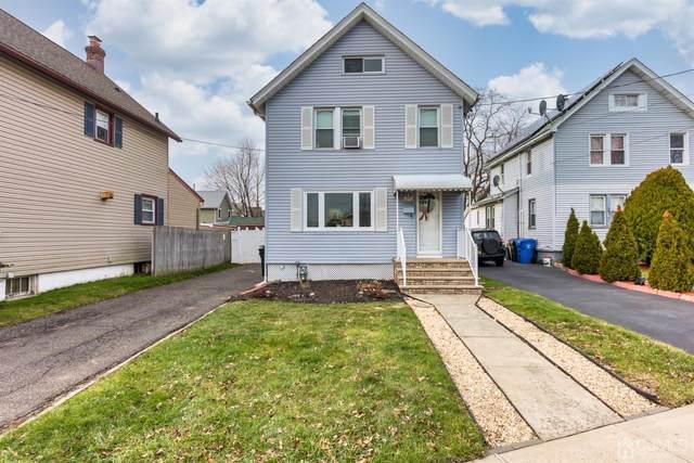 349 Berry Street, Woodbridge Proper, NJ 07095 (MLS #2110999) :: Team Pagano