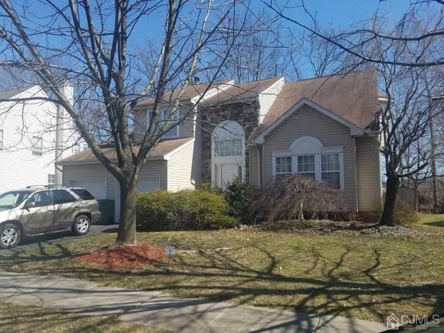 31 Ginger Drive, Edison, NJ 08837 (MLS #2111000R) :: William Hagan Group