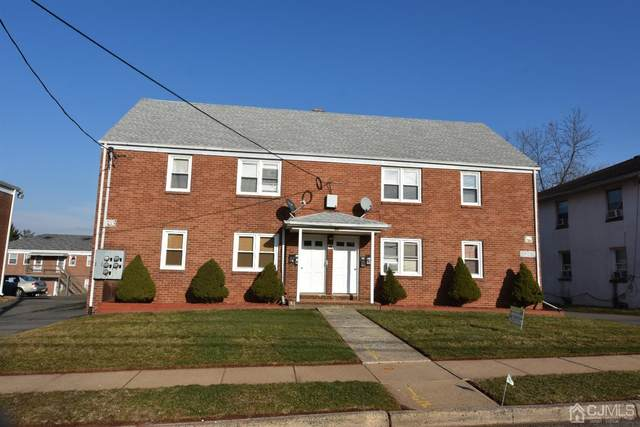 251 Loring Avenue, Edison, NJ 08817 (MLS #2111001) :: Team Pagano
