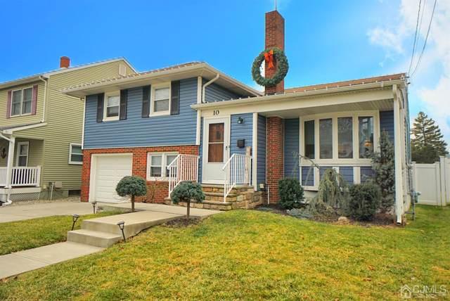 10 Dolan Avenue, South Amboy, NJ 08879 (MLS #2111009) :: Gold Standard Realty