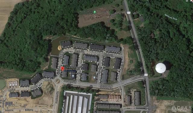 5 Periwinkle Drive, Monroe, NJ 08831 (MLS #2111019) :: RE/MAX Platinum