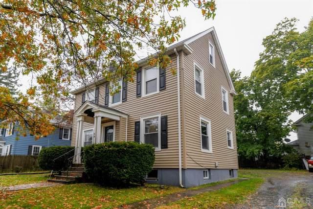 36 Baldwin Street, New Brunswick, NJ 08901 (MLS #2111029) :: Gold Standard Realty