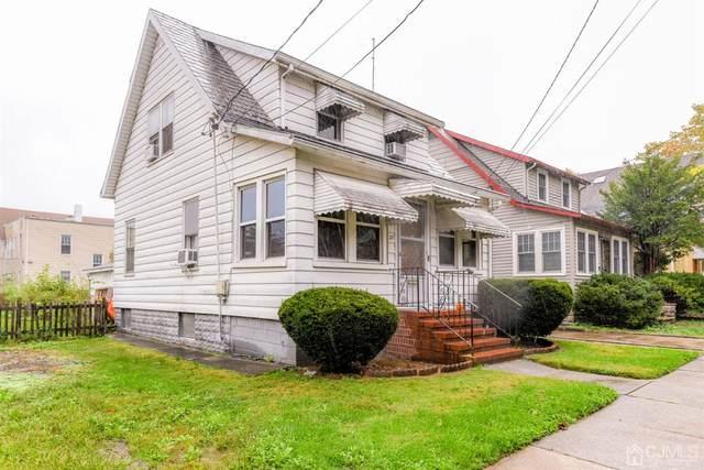 27 Delavan Street, New Brunswick, NJ 08901 (MLS #2111030) :: Gold Standard Realty