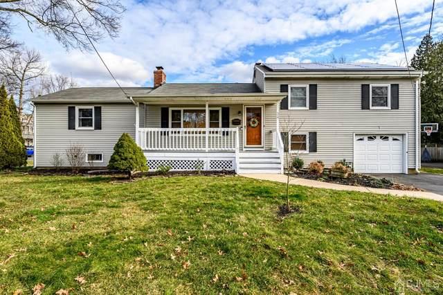 34 Central Avenue, Cranford, NJ 07016 (MLS #2111031) :: Gold Standard Realty