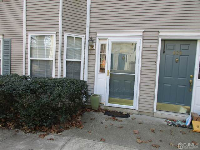 807 NE Cypress Lane NE, East Brunswick, NJ 08816 (MLS #2111049) :: William Hagan Group
