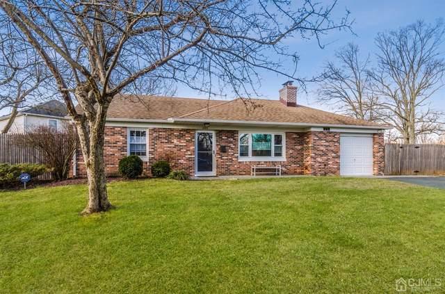 200 Oak Drive, Middlesex Boro, NJ 08846 (MLS #2111114) :: Gold Standard Realty
