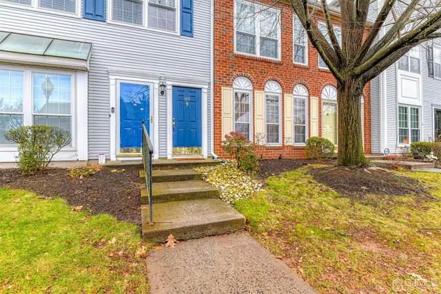 119 Gregory Lane, Franklin, NJ 08823 (MLS #2111123) :: RE/MAX Platinum