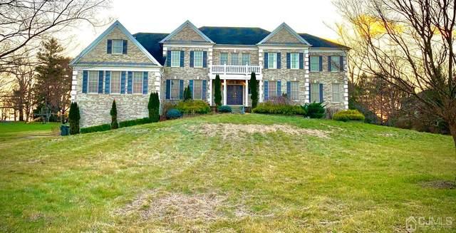 2 Windhaven Court, Monroe, NJ 08831 (MLS #2111124) :: RE/MAX Platinum
