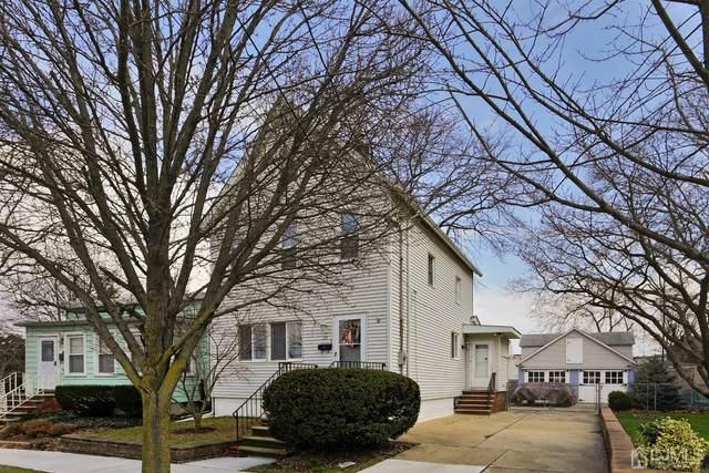 28 Hayward Avenue, Carteret, NJ 07008 (MLS #2111138) :: REMAX Platinum