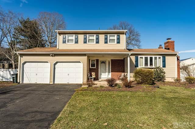 673 Paxson Avenue, Hamilton, NJ 08619 (MLS #2111161) :: William Hagan Group