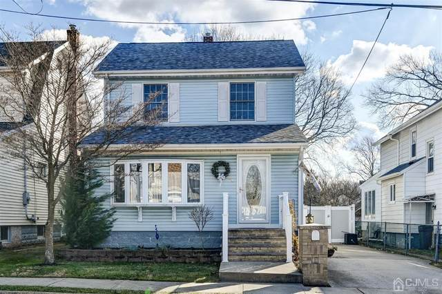 84 Booream Avenue, Milltown, NJ 08850 (MLS #2111169) :: Gold Standard Realty
