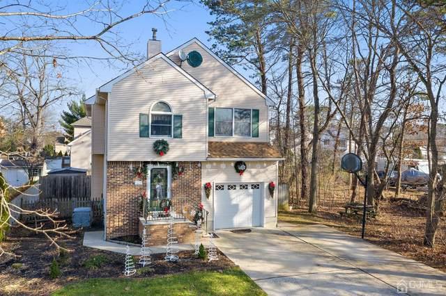 31 10th Street, Monroe, NJ 08831 (MLS #2111174) :: Parikh Real Estate