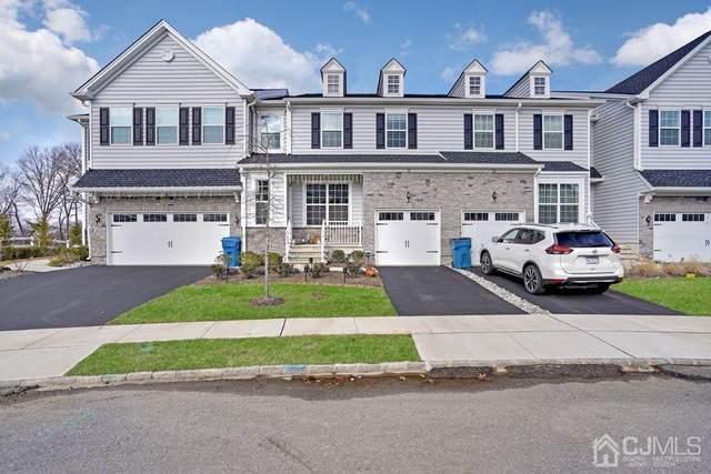 18 Periwinkle Drive, Monroe, NJ 08831 (MLS #2111176) :: Parikh Real Estate