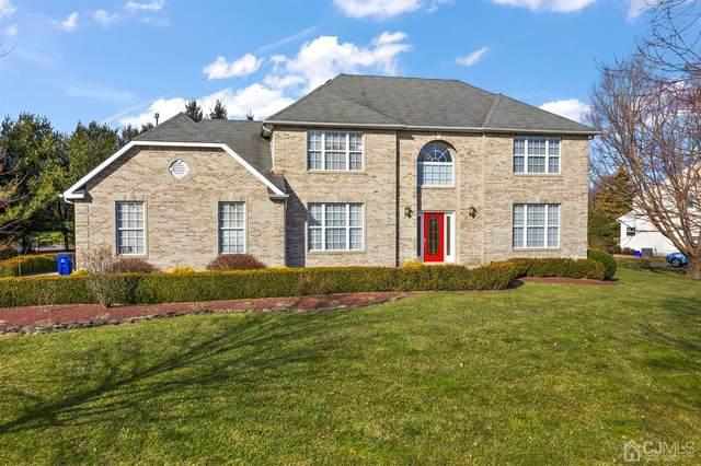 26 Magnolia Court, Monroe, NJ 08831 (MLS #2111177) :: Parikh Real Estate