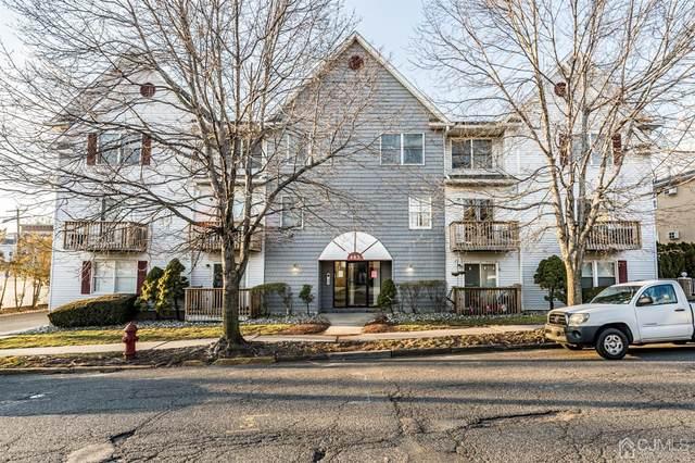 483 Forest Street #12, Kearny, NJ 07032 (MLS #2111178) :: RE/MAX Platinum