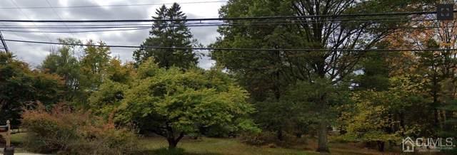 1202 Washington Valley Road, Bridgewater, NJ 08807 (MLS #2111182) :: William Hagan Group