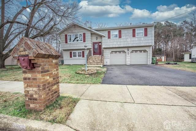 6 Ridgewood Avenue, Monroe, NJ 08831 (MLS #2111188) :: Parikh Real Estate