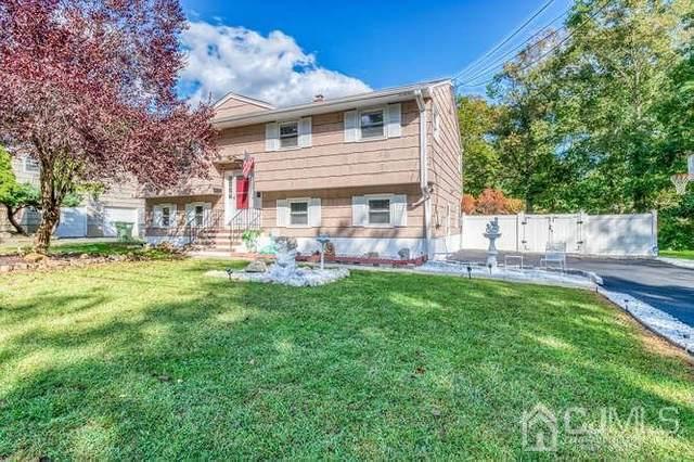 209 Morton Avenue, South Plainfield, NJ 07080 (MLS #2111199) :: Parikh Real Estate