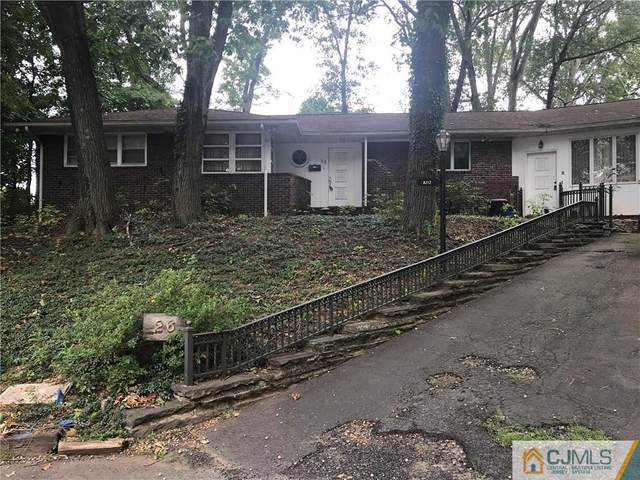 26 Beech Lane, Edison, NJ 08820 (MLS #2111200) :: Gold Standard Realty