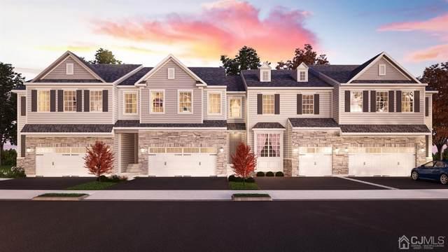 2005 Georgetown Drive #2003, Monroe, NJ 08831 (MLS #2111246) :: Provident Legacy Real Estate Services, LLC