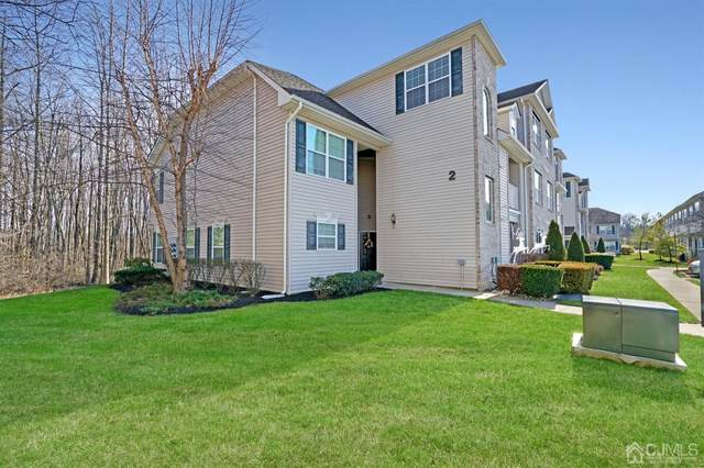 1038 Morning Glory Drive #1038, Monroe, NJ 08831 (MLS #2111266) :: Provident Legacy Real Estate Services, LLC