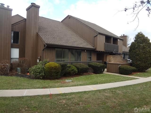 58 Kingsberry Drive, Franklin, NJ 08873 (MLS #2111267) :: RE/MAX Platinum
