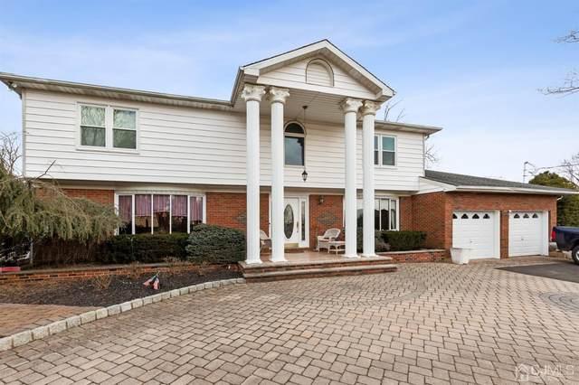 657 Spotswood Englishtown Road, Monroe, NJ 08831 (MLS #2111341) :: RE/MAX Platinum