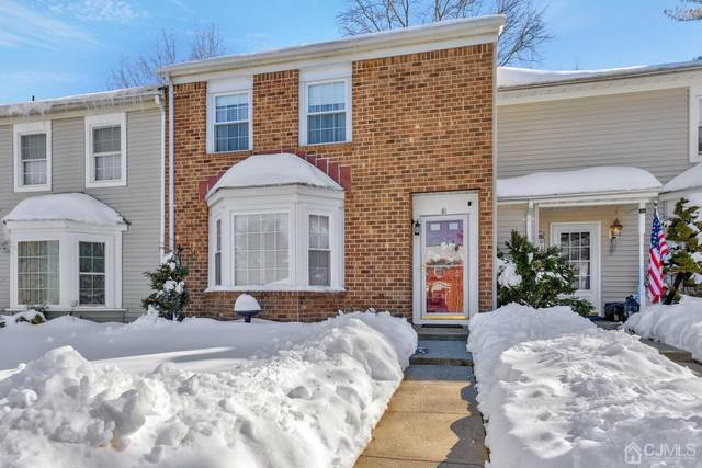 81 Halberd Court, Old Bridge, NJ 08857 (MLS #2111347) :: RE/MAX Platinum