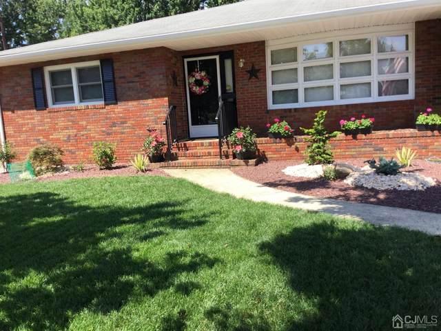 113 Standiford Avenue, Sayreville, NJ 08872 (MLS #2111349) :: Gold Standard Realty