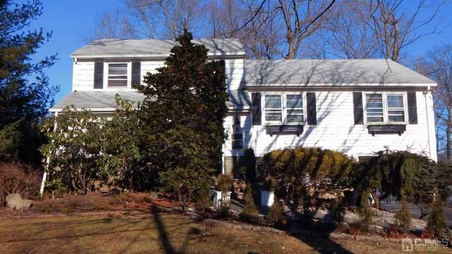 207 Highland Avenue, Metuchen, NJ 08840 (MLS #2111356) :: The Sikora Group
