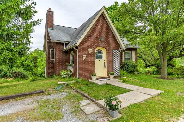 1118 Route 31, Clinton Twp, NJ 08833 (MLS #2111390) :: Provident Legacy Real Estate Services, LLC