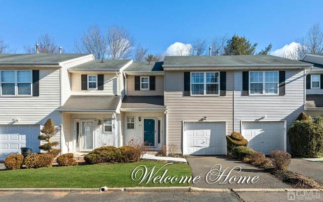 23 Scotto Place, South Brunswick, NJ 08810 (MLS #2111426) :: The Michele Klug Team | Keller Williams Towne Square Realty