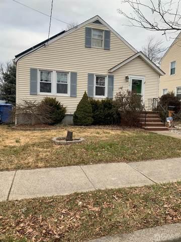 64 Alwat Street, Woodbridge Proper, NJ 07095 (MLS #2111427) :: The Sikora Group