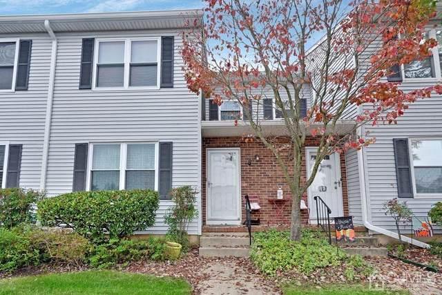 19 Brookview Circle #147, Jamesburg, NJ 08831 (MLS #2111437) :: The Michele Klug Team | Keller Williams Towne Square Realty