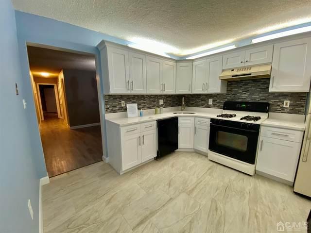 216 Sappire Lane, Franklin, NJ 08823 (MLS #2111466) :: Gold Standard Realty