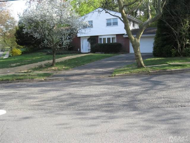 24 Whitehall Road, East Brunswick, NJ 08816 (MLS #2111517R) :: William Hagan Group
