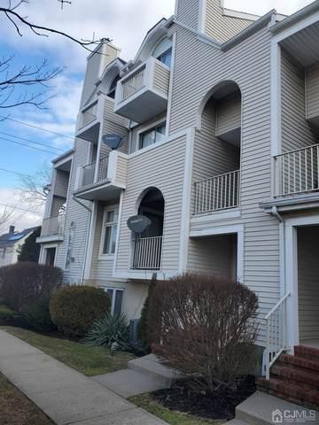 422 Johnstone Street #111, Perth Amboy, NJ 08861 (MLS #2111600) :: Provident Legacy Real Estate Services, LLC