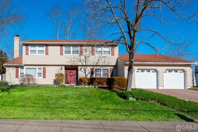 19 11th Avenue, Monroe, NJ 08831 (MLS #2111606) :: The Streetlight Team at Formula Realty