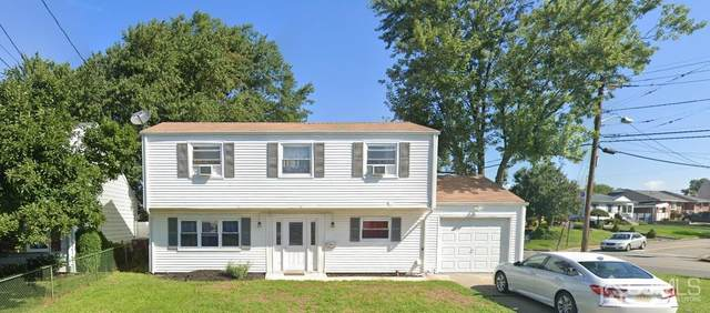 139 Camelot Drive, Port Reading, NJ 07064 (MLS #2111610) :: The Sikora Group