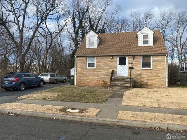 9 Trinity Lane, Woodbridge Proper, NJ 07095 (MLS #2111639) :: Provident Legacy Real Estate Services, LLC