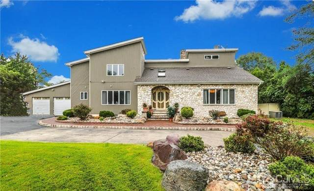 130 Hardenburg Lane, East Brunswick, NJ 08816 (MLS #2111791R) :: Provident Legacy Real Estate Services, LLC