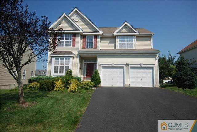 48 Fritz Drive, Sayreville, NJ 08872 (MLS #2111804) :: RE/MAX Platinum