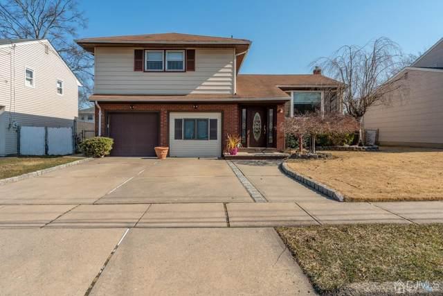 48 Pleasant Avenue, Iselin, NJ 08830 (MLS #2111901R) :: Provident Legacy Real Estate Services, LLC